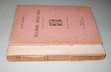MILANESI, Fiamme dell'Ara. Racconti di guerra - Editrice Ceschina, 1942