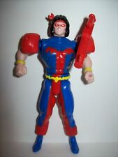 Figurine X-MEN : WARPATH - TOY BIZ 1994