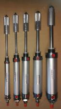 MALJ-32x150-50 einstellbarer Luftzylinder Pneumatikzylinder Zylinder