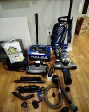 Kirby Avalir 2 Upright Vacuum Cleaner With Attachments And Shampooer