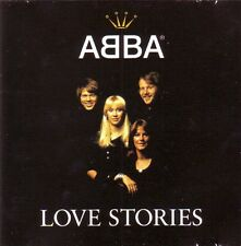 ABBA - Love Stories (CD, 1998)
