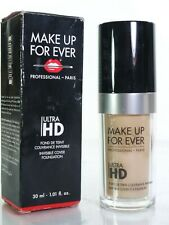 MAKE UP FOR EVER Ultra HD Invisible Cover Foundation Y215
