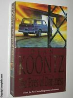 The Eyes of Darkness by Koontz, Dean Paperback Book The Fast Free Shipping