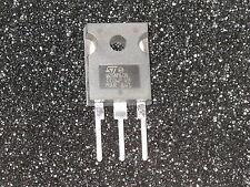 ST Semiconductor w25nm60n 25nm60n N-Channel 600v 0.140-20a MOSFET to-247
