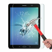 Premium Tempered Glass Screen Protector Film For Samsung Galaxy Tab S2 T715