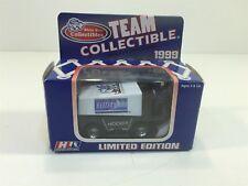 1999 Indianapolis Ice Limited Edition Zamboni White Rose 1:50 Nib