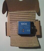 Détecteur inductif Sick IQ40-20BPP-KL1 neuf