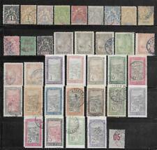 Madagascar Collection 1896-1922