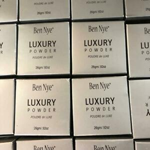 BEN NYE LUXURY POWDER 0.92 OZ. - YOU CHOOSE THE SHADE!