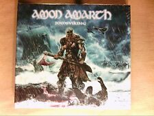 CD EDITION DIGIBOOK / AMON AMARTH / JOMSVIKING / NEUF SOUS CELLO