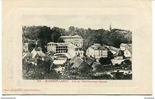 CPA-Carte postale-France - Bourbon Lancy - Vue de l'Etablissement thermal - 1910