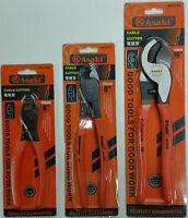 "ASAKI Electrical Cable Cutters Set of 3 - 6"", 8"" & 10""  Electrical Cocky Cutters"