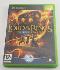 Lord of the Rings the Third Age (xBox)