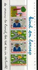 Nederland Blok 1390 Kinderzegels 1987  - POSTFRIS *ruim onder de postprijs*