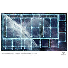 Star Wars Destiny Playmat, Three Characters Gaming Mat - Nintaka (PL0171)