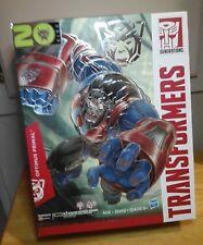 Optimus Primal Transformers Generations Platinum Edition Year of the Monkey 2016