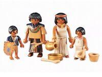 Playmobil Egyptian Chariot 6487 NEW /& OVP Egypt Egyptian Pharaoh Rare Sealed!!!