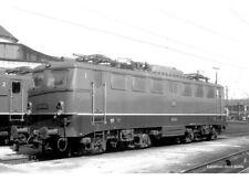 PIKO 51738 E-lok E 40 DB III grün