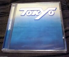 TOKYO - Self Titled S/T + 7 Bonus tracks CD - 80's German Rock Band - Sealed