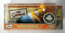 Homer Simpson Fishing Lure by Relic Lures Unopened Diver Lure (Rare)