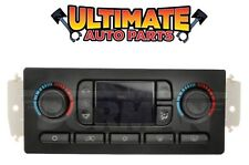 (Automatic) Temperature Climate Heater / AC Control for 03-06 Chevy Silverado