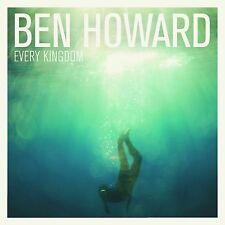 BEN HOWARD: EVERY KINGDOM 2011 CD NEW