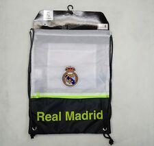 Real Madrid Cinch Bag Official Licensed Rhinox