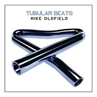 MIKE OLDFIELD - TUBULAR BEATS  CD POP INTERNATIONAL NEUF