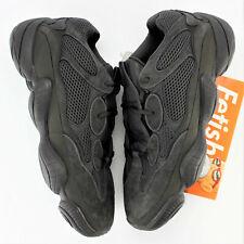 Adidas Yeezy 500 Utility Black Size 13 F36640 FetishForTheseKicks