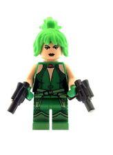 Custom progettato minifigura-VIPER Supereroe Stampato su parti Lego