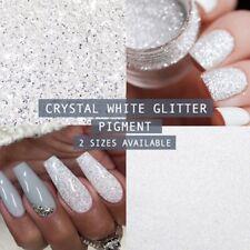 DIAMOND UNICORN IRIDESCENT GLITTER EFFECT NAIL ART PIGMENT AB MERMAID POWDER C9