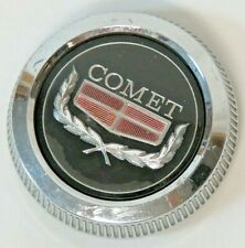 Vintage Un-Restored 1974 Ford Motorcraft Mercury Comet Vent Twist Open Gas Cap