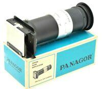 CANON EOS EF FILM or DIGITAL ZOOM SLIDE COPIER / DUPLICATOR for SLR DSLR CAMERAS