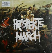 Coldplay ‎– Prospekt's March EP - Vinile