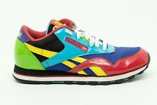 REEBOK Classic ROLLAND BERRY Mens Sz 5 Patent Leather RB 704 Shoes