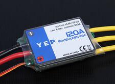 RC Hobbyking YEP 120A HV (4~14S) Brushless Speed Controller (OPTO)
