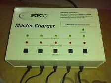 Skc Master Charger 223-424 For Aircheck 224 Battery Pack Pumps -