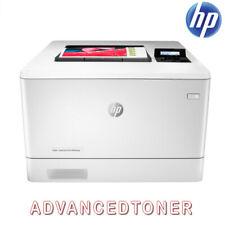 HP LaserJet Pro M454nw Laser Colour Wireless Printer W1Y43A
