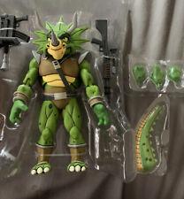 New ListingNeca Teenage Mutant Ninja Turtles Tmnt Zork Green Triceraton Action Figure