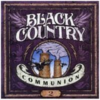BLACK COUNTRY COMMUNION - 2 2 VINYL LP NEU