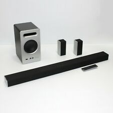 (N08219) Vizio Surround Soundbar Home Speaker