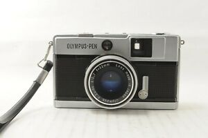 EXC+5 Olympus PEN EED 35mm New light shiels from JAPAN by DHL #T031872