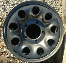 """15"""" INCH 1989-1997 SUZUKI SIDEKICK OEM Factory Original Wheel Rim 72634"""