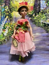 "Tonner ""Secret Garden Rose"" Ellowyne"