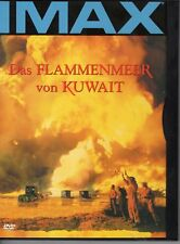 Imax: the of Feather from Kuwait DVD FSK 6 Mint