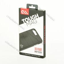 Case Mate iPhone 6 Plus iPhone 6s Plus 7 Plus 8 Plus Tough Mag Snap Case - Black