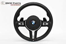 BMW f20 f21 f30 f31 f32 f33 f39 f48 Volant Cuir Steering Wheel M-SPORT
