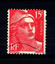 FRANCE - FRANCIA - 1949 - Marianna di Gandon