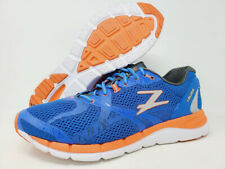 Zoot Men's Laguna Running Shoe, Blue/Solar Flare/Pewter, 13 D(M) US