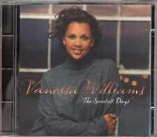 Vanessa Williams - The Sweetest Days - CDA - 1994 - Pop Funk Soul RnB